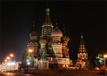 Московский кремль - каменная летопись города