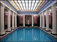 Сандуны – банный комплекс