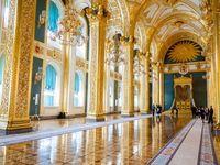 Кремлевский дворец 1 января новогодняя елка