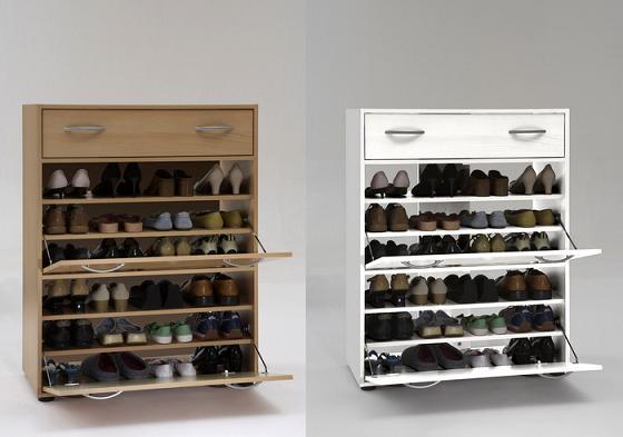 Тумба для обуви, мечта или реальность