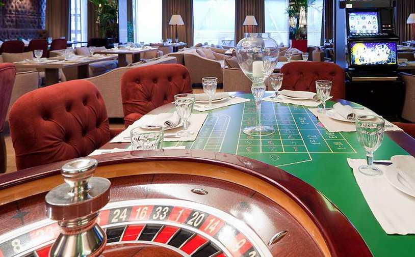 Ресторан клубу казино Онлайн-казино для задоволення