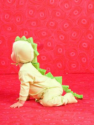 Карнавальный костюм ребенку на елку