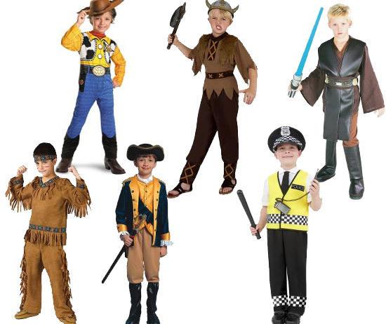 Новогодние костюмы своими руками для мальчика 8