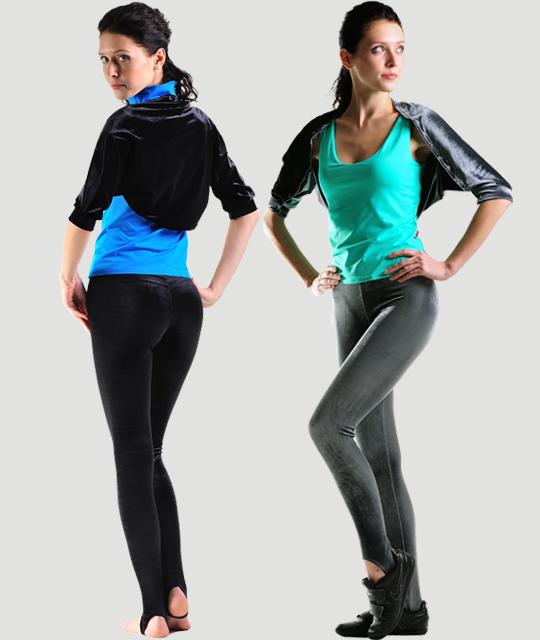 Для женщин спортивная финская одежда