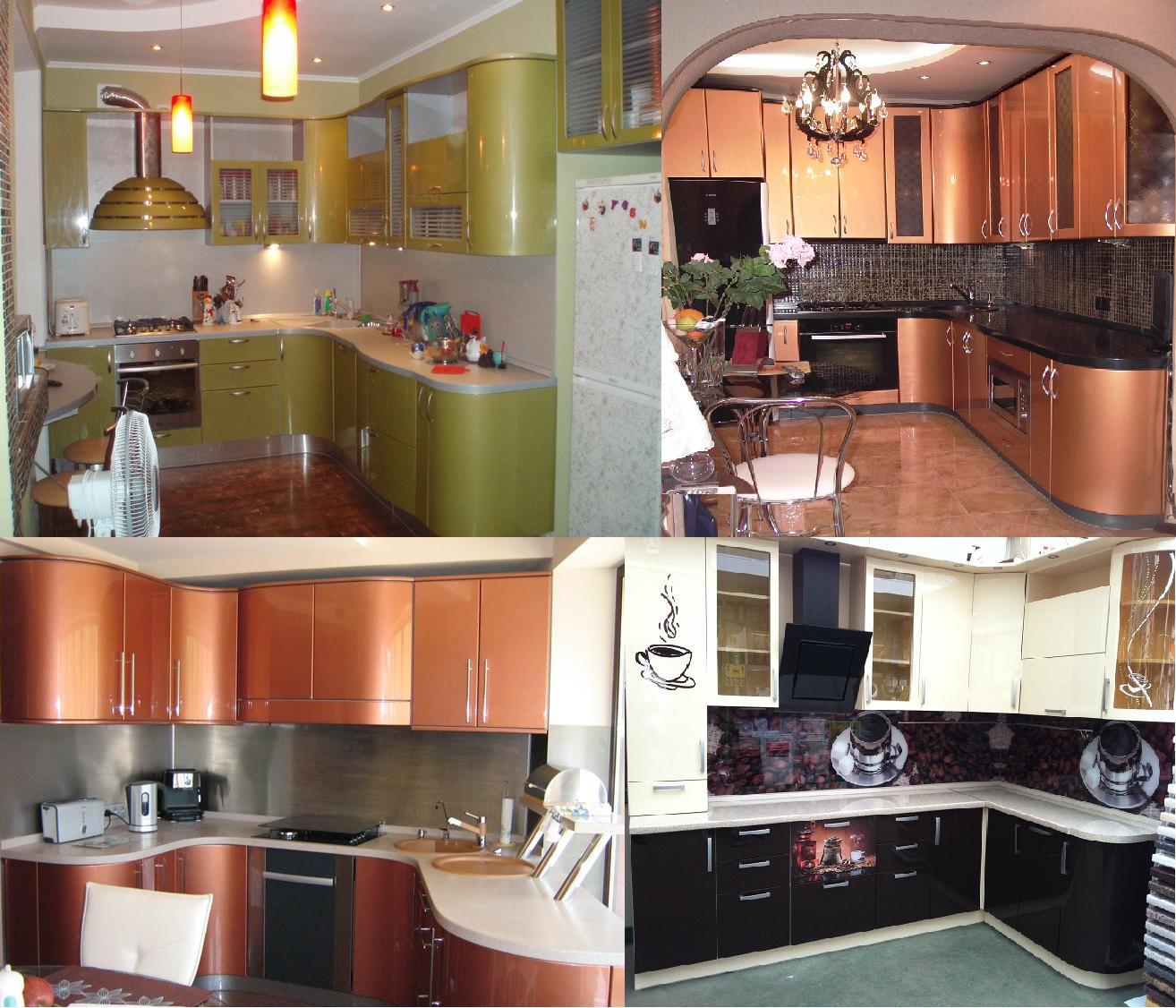 Доступные кухни шкаф купе - запись пользователя www.kuhnishk.