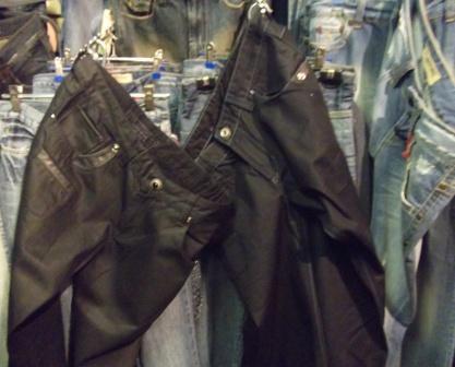 даргинские одежда