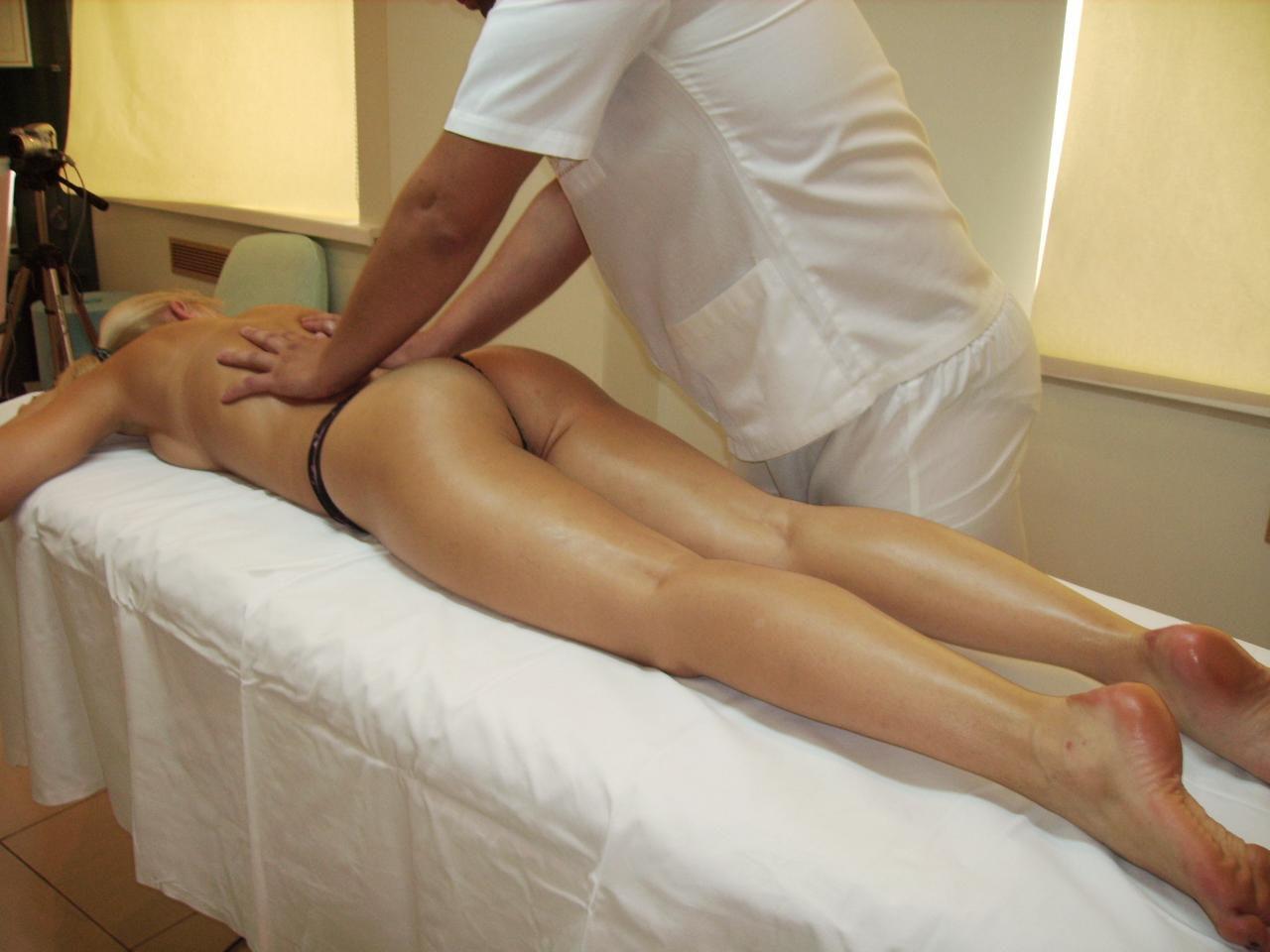Расслабляющий массаж спб не интим 16 фотография