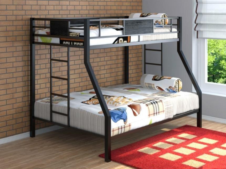 Оригинальные кровати фото