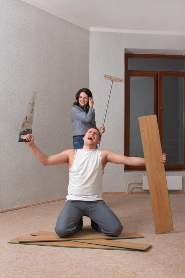 Сделай сам своими руками ремонт квартиры 71