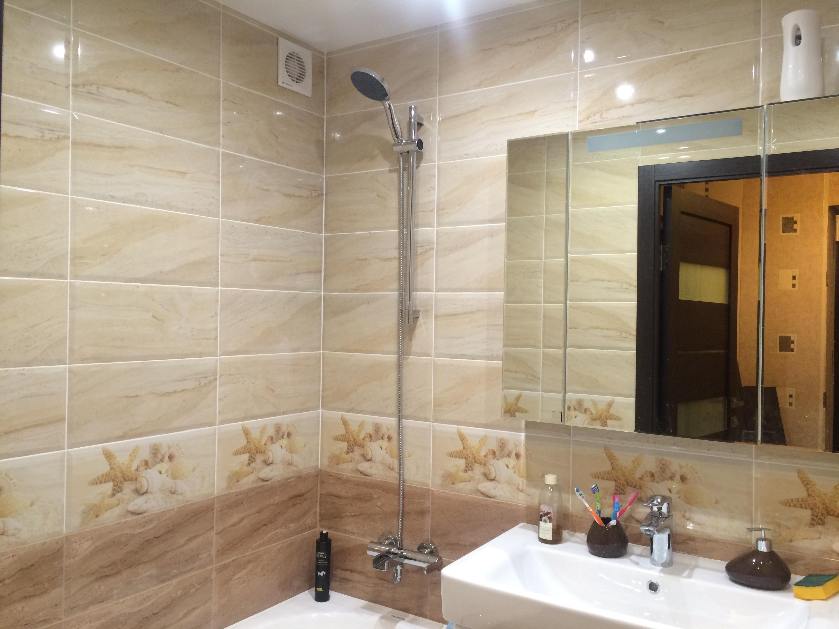 Как сделать ремонт ванной дешево и красиво фото
