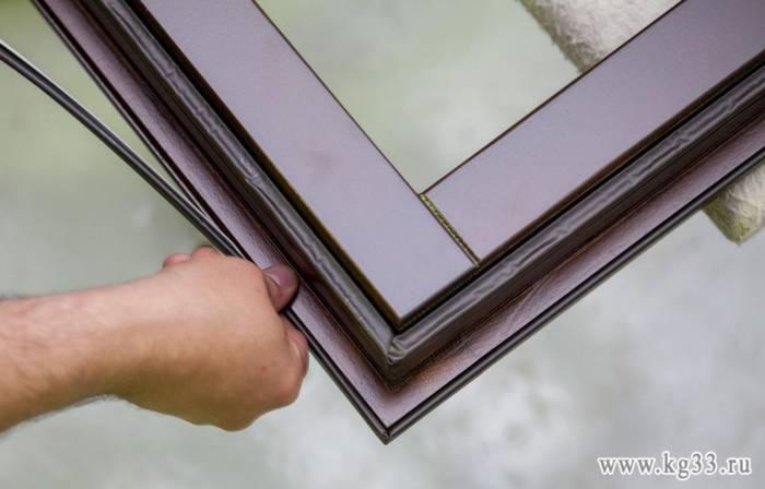 'Красная Горка' - изготовление деревянных окон