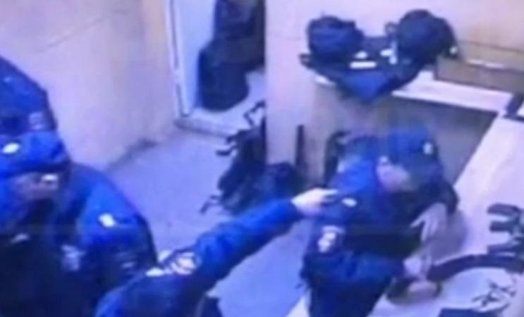 Новгородский участковый случайно застрелил коллегу
