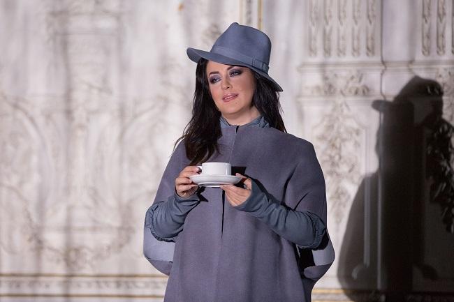 Новый клип Тамары Гвердцители появился намузыкальных каналах