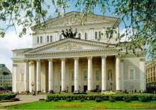 Театральные премьеры Москвы 2013 года