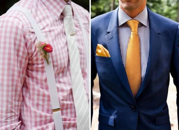 Как одеться мужчине на Новый 2016 год