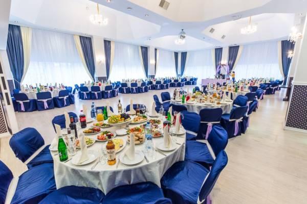Новый год 2016 в ресторанах Москвы -Банкет Холл в Измайлово
